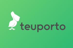 Imatge corporativa de l'app Teuporto FOTO: Twitter